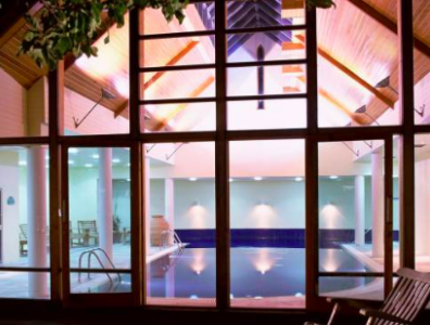 luxury spa retreats UK review by Wellbeing Escapes