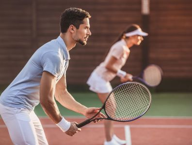 Top 3 Tennis Holidays
