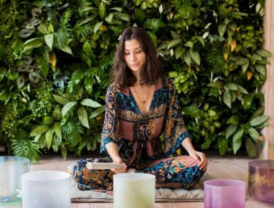 jasmine hemsley ayurvedic retreat uk