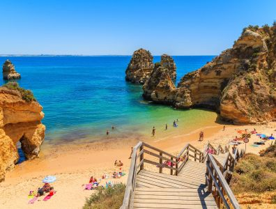 Focus On Portugal: Our Top Wellbeing Holidays