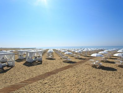 Almar Jesolo, Italy: Top 5 reasons to book