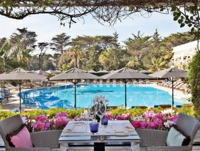 Palacio Estoril Golf & Spa Hotel