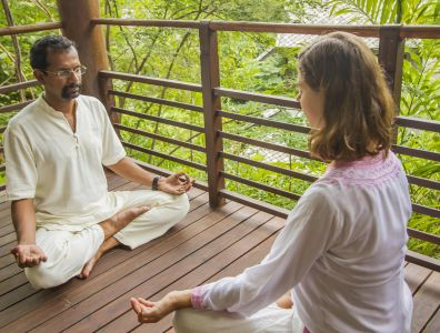 Top 3 retreats to nurture yourself