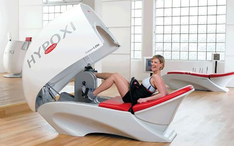 What is Hypoxi?