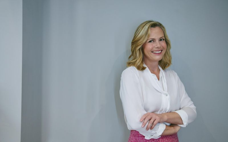 Liz Earle\'s tips for self care
