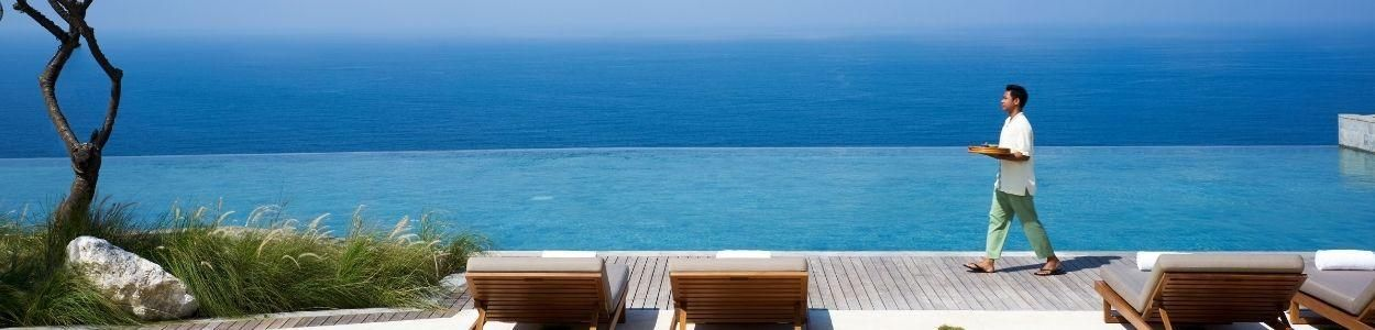 Ultra Luxury Wellness Holidays