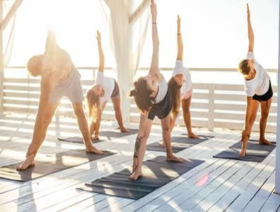 Yoga and Meditation holidays | Wellbeing Escapes