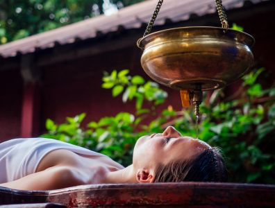 Ayurveda Retreats | Wellbeing Escapes
