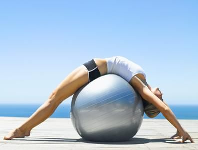 Flexible Fitness Holidays