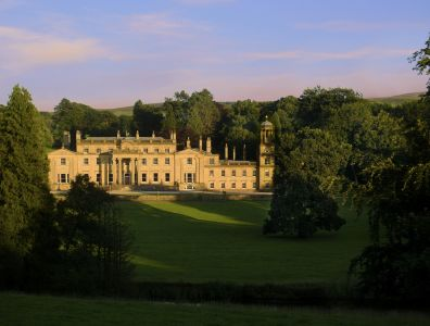 Retreats at Broughton Hall | Wellbeing Escapes