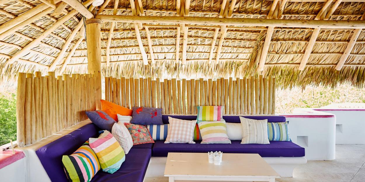 Wellbeing Escapes Retreat in the Dominican Republic