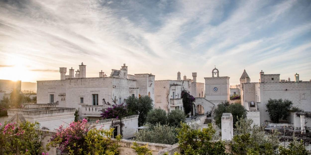 Borgo Egnazia Family Holiday