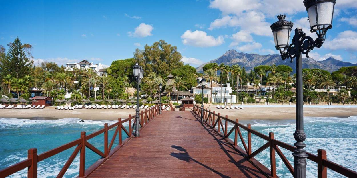 Marbella Club Hotel, Golf Resort & Spa