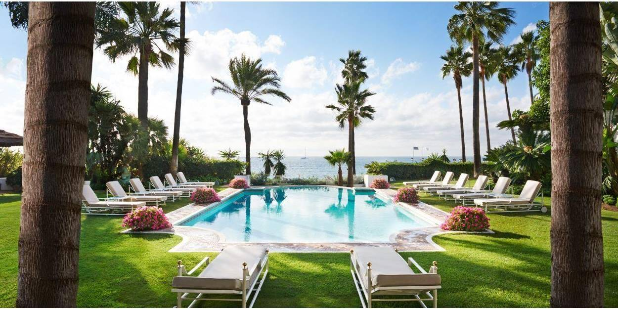 Wellbeing Family Holiday at Marbella Club