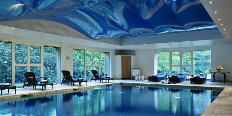 Health Regime at Grayshott Health Spa