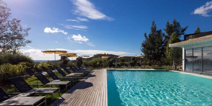 Monchique Resort & Spa