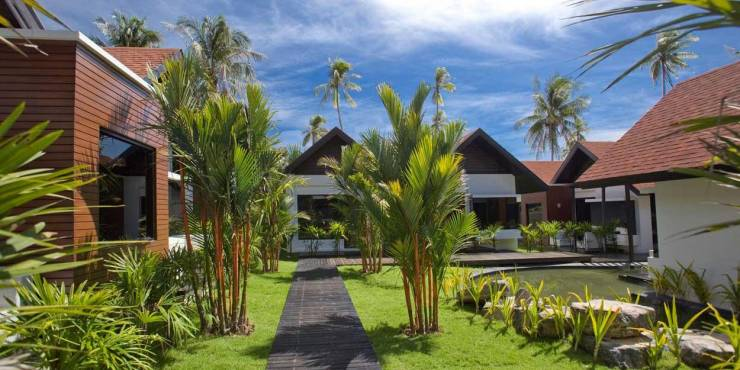 Christmas Yoga Retreat in Aava Resort & Spa