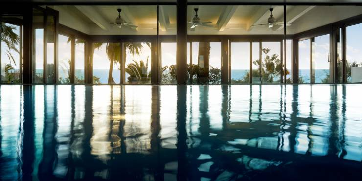 Fitness Retreat with Harry Jameson at Marbella Club, 15 - 19 May