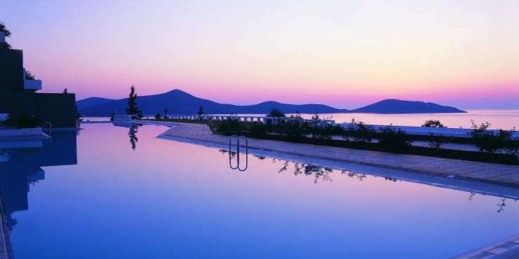 Wellbeing Connect at Porto Elounda
