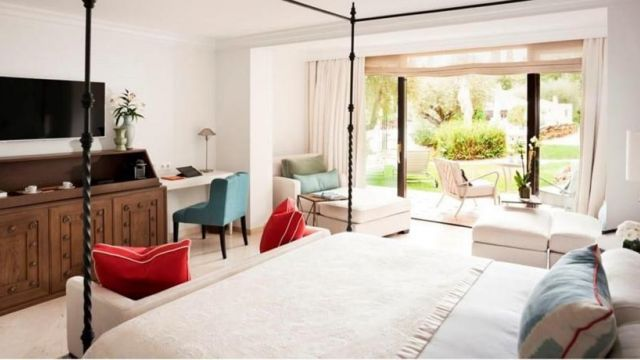 Marbella Club Resort & Spa